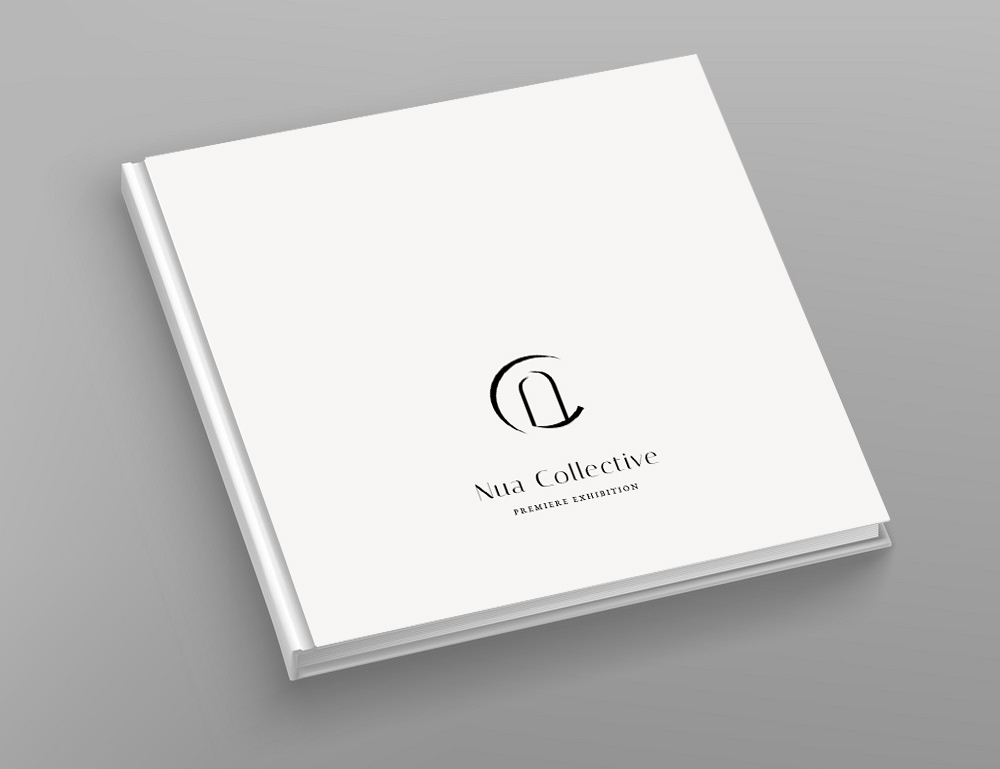 Nua Collective Catalogue – Designed by Pinstripe Media